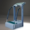 Commercial Vibration Exercise Machine