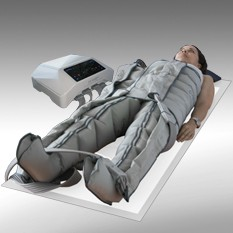 Pneumatic Compression Massage